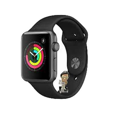 Reloj inteligente APPLE WATCH SERIES 3 38MM Space Gray Aluminum