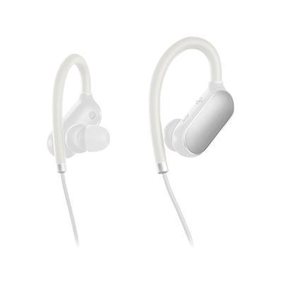 Auricular XIAOMI Mi Sports Bluetooth Earphones c/ mic color blancos