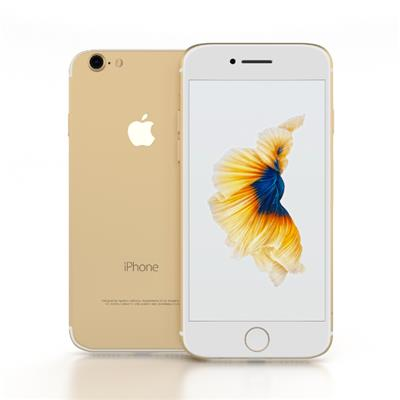 Apple IPHONE 7 256GB Dorado