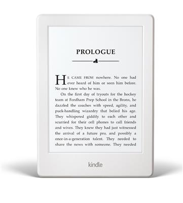 E-reader AMAZON kindle 10ma GEN pantalla 6¨ 8GB C/