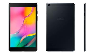Tablet SAMSUNG Galaxy Tab A SM-T295 8¨ 2GB 32GB LTE color negro
