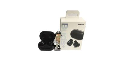 Auricular SAMSUNG SM-R175NZKAXXV BUDS+ bluetooth earbuds in ear c/ microfono color negro