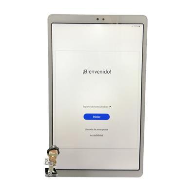 Tablet SAMSUNG Galaxy Tab A7 LITE  SM-T225 8.7¨ 3GB 32GB LTE ( Datos/Llamadas ) color Silver