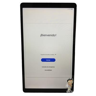 Tablet SAMSUNG Galaxy Tab A7 LITE  SM-T225 8.7¨ 3GB 32GB LTE ( Datos/Llamadas ) color  Gray