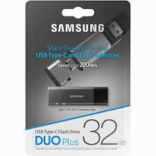 Pendrive SAMSUNG MUF-32DB/AM 32gb USB 3.0 Flash Dr