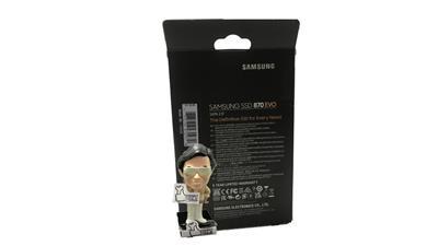 Disco interno SSD SAMSUNG 870 EVO MZ-77E1T0 1TB RS 560MB/s WS 530MB/S
