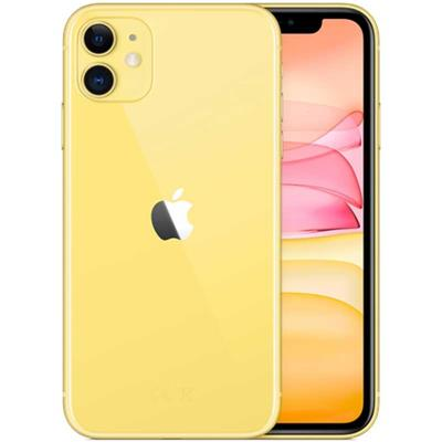 Apple IPHONE 11 64GB Amarillo