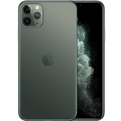 Apple IPHONE 11 Pro MAX 256GB Verden noche