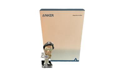 Cargador ANKER X002FV0AWV Powerwave Pad (Pack 2 Unidades) inalámbrico carga rapida